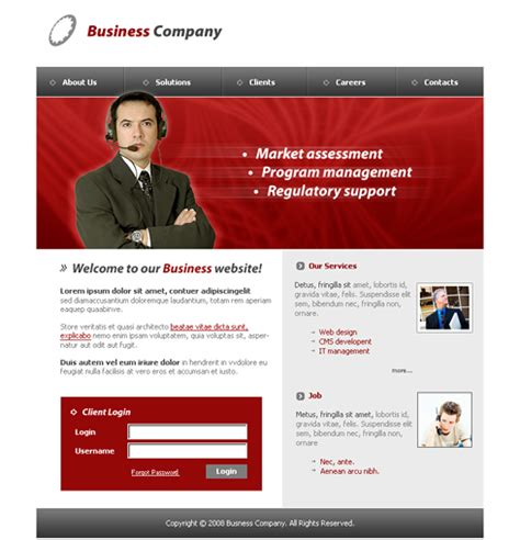 Chat Webpage Template 3246 Communications Website Templates Dreamtemplate Chatting Website Template Free