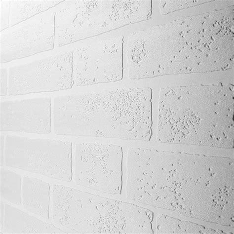 Sale 3d Wallpaper Embossed Texture Foam Brick Orange Solid paintable white brick wallpaper by i wallpaper