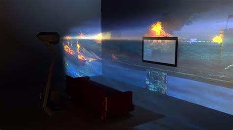 degree vr projector funded  kickstarter expert reviews