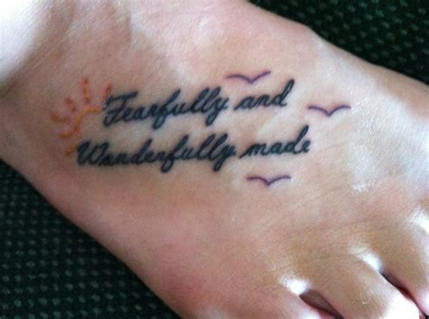 christian kay tattoo anxiety tattoo quotes quotesgram