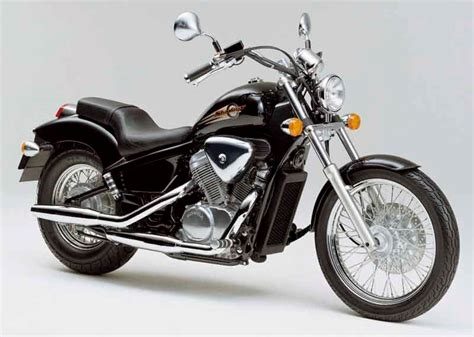 2000 honda shadow 600 honda vt600 shadow 1992 2002 review mcn