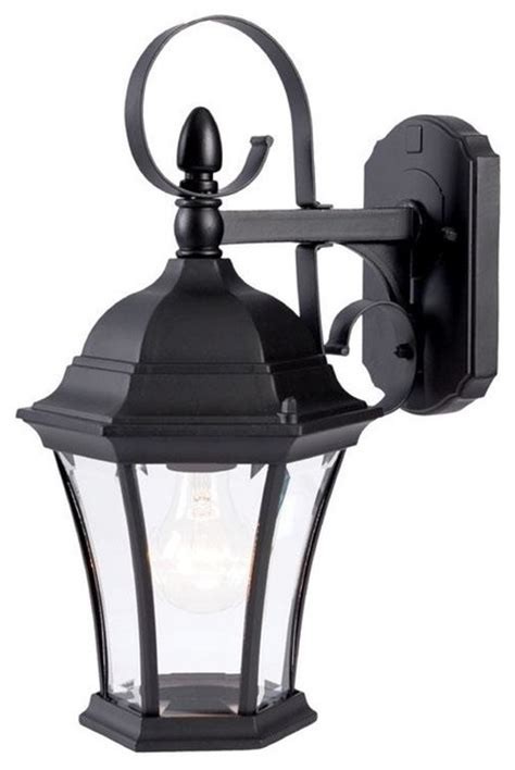 Height Of Sconces by New Orleans 1 Light 16 Height Outdoor Wall Sconce