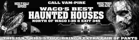 haunted house waco tx hauntworld com