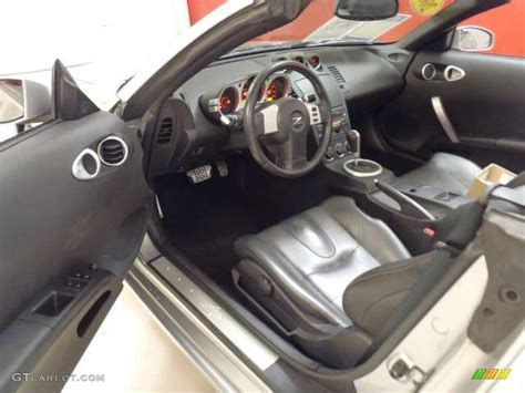 2004 350z Interior by 2004 Nissan 350z Touring Roadster Interior Photo 39125643 Gtcarlot