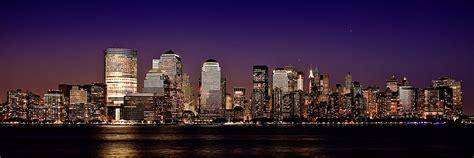 manhattan skyline america o pie oneers
