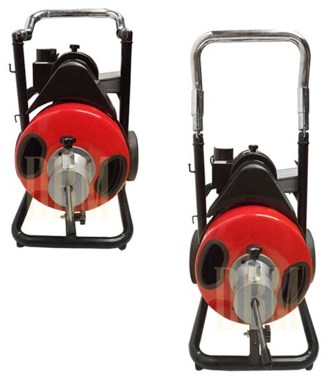 Electric Plumbing Auger by Fast Shipping