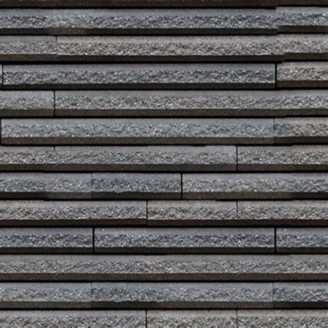 Modern Doormat Wall Cladding Stone Modern Architecture Texture Seamless 07839