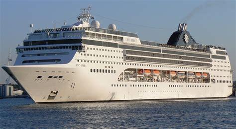msc opera cabin layout msc opera deck plan cruisemapper