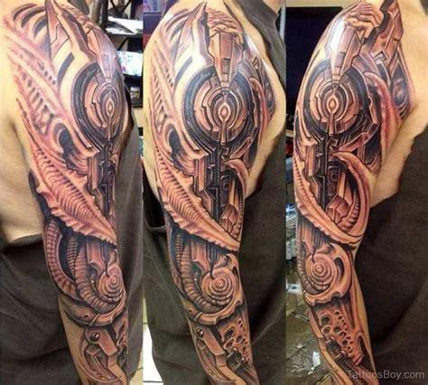 biomechanical tattoo arm sleeves biomechanical tattoos tattoo designs tattoo pictures