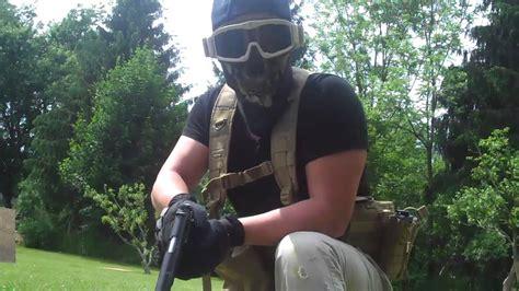 airsoft backyard battle combative airsoft backyard war 6 2 13 2 youtube