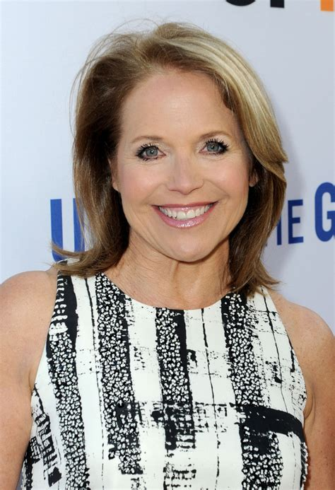katie couric raleigh katie couric hair katie couric shoulder length hairstyles
