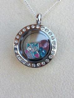 Mini Locket Origami Owl - origami owl on origami owl origami owl