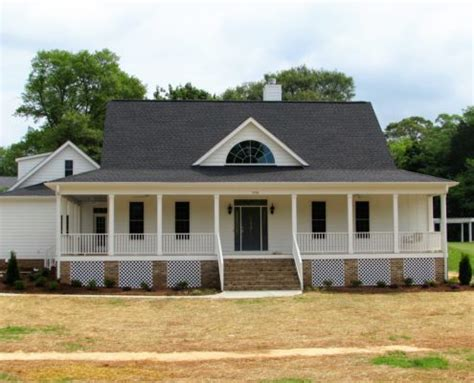 Calabash Cottages by Home Plans Newton Custom Homes Realty Inc