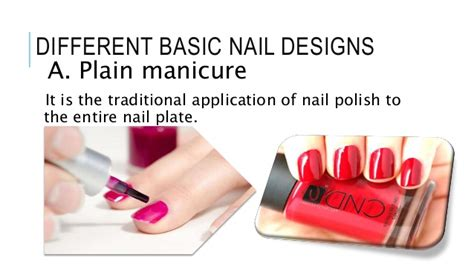 Basic Nail Designs by Basic Nail Designs Tle Best Nail 2017