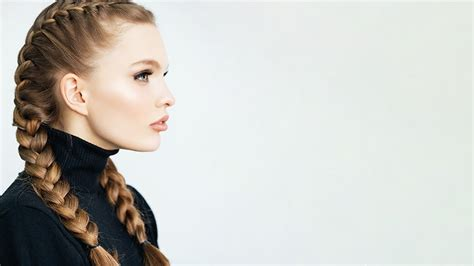 sexy french braid hairstyles      trend spotter