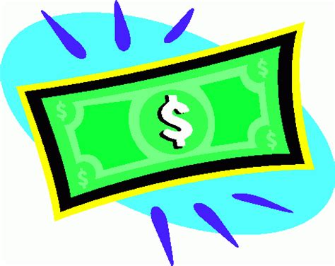 5 dollar clipart free 5 dollar clip images clipart best