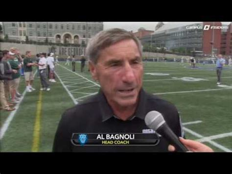 Emory Vs Georgetown Mba by Emory Hunt Color Commentary Georgetown Vs Columbia Sept