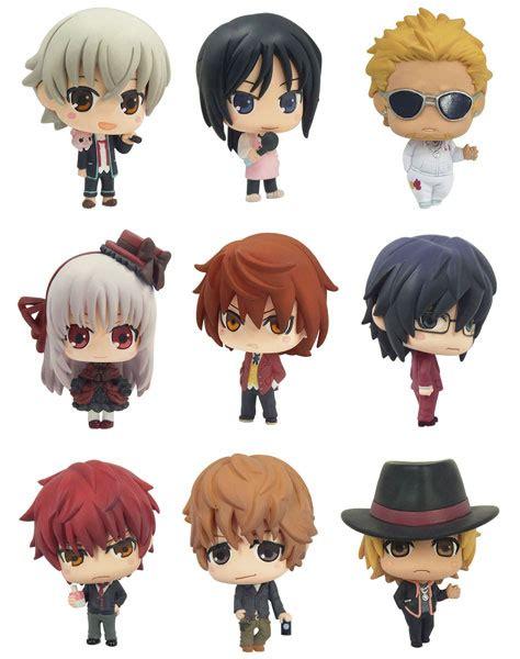 Color Colle K Rikio Kamamoto Slim Ver colorfull collection k 2nd kamamoto rikio slim ver my anime shelf