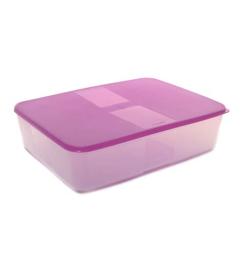 Tupperware Freezermate With tupperware large freezer mate container 3l by tupperware airtight storage kitchen