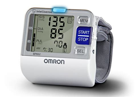 Blood Pressure Monitor Omron Omron Blood Pressure Monitor Just 49 99 Reg 88