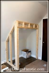build a closet in a bedroom diy design fanatic stealing floor space to build a closet