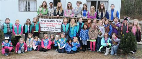 the food pantry new kent charles city chronicle