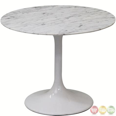 Marble Side Table Lippa Modern Side Table With Marble Top Eei 201
