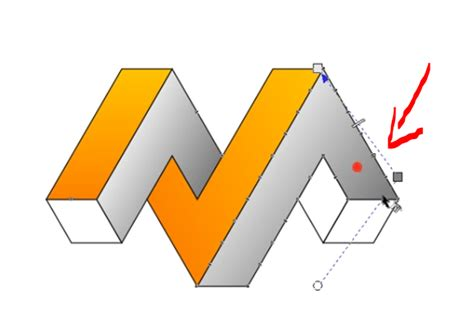 membuat logo 3d membuat logo 3d kelas profesional menggunakan corel draw