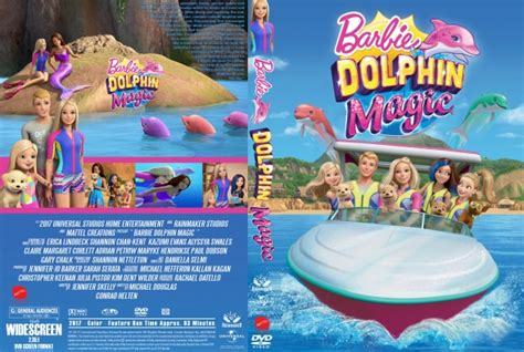 film barbie dolphin magic barbie dolphin magic dvd covers labels by covercity