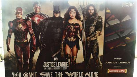 Haier G7 Justice League Superman telah hadir haier g7 dan l7 dengan edisi spesial justice