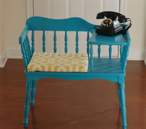 vintage gossip bench gossip bench redo the pinterest project