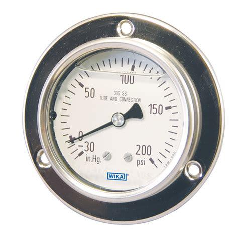 Pressure Wika 232 50 bourdon pressure 233 55 wika usa
