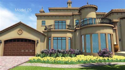 Tuscan Design Homes Unique Tuscan House Amazing Landscape Abu Dhabi تصاميم فلل