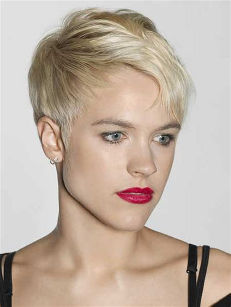short platinum hairstyles for women 25 short blonde haircuts 2013 2014 short hairstyles