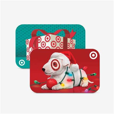 Got Gift Cards - target expect more pay less