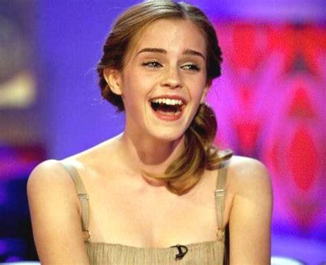 Emma Watson Laughing | emma watson laughing emma watson photo 30570163 fanpop