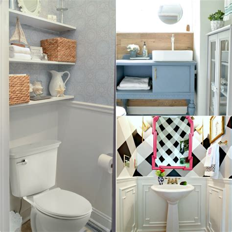 10 painting tips to make your small bathroom seem larger 10 helpful tips for making the most of your small bathroom