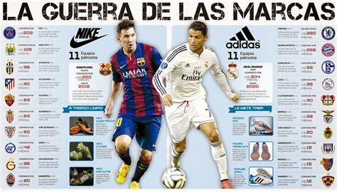 adidas vs nike european sports player endorsements adidas vs nike