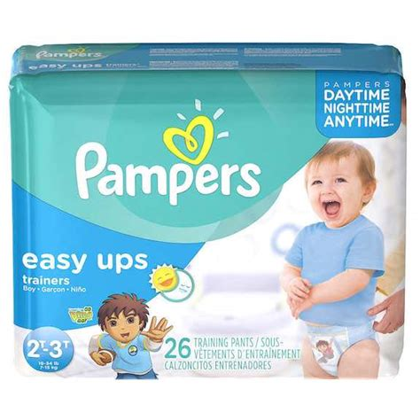 printable coupons pers easy ups pers easy ups perfect for the first steps of potty