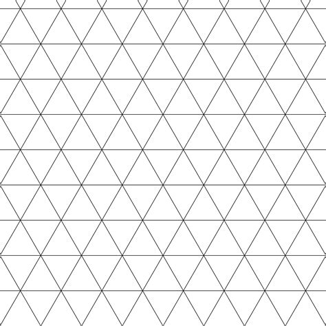 Triangle Pattern Png | triangle pattern tumblr black and white