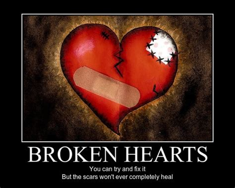 Broken Heart Meme - broken heart meme by sorablossom on deviantart