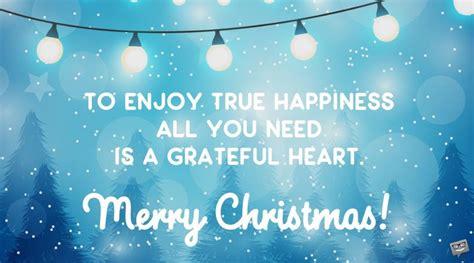 inspirational christmas messages   holiday season