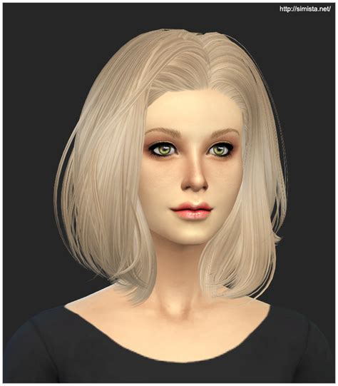 cc hair sims 4 the sims 4 cc hair buscar con google the sims 4