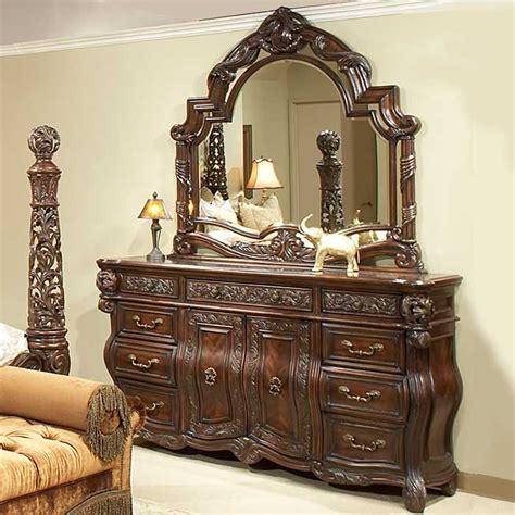 victorian dresser with mirror 10 victorian style mirrors and dressers for your bedroom