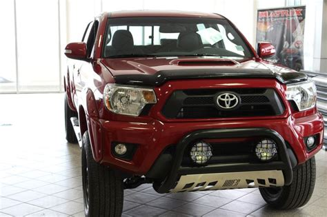 Toyota Tacoma Parts And Accessories Toyota Tacoma Loaded With Parts And Accessories Toyota