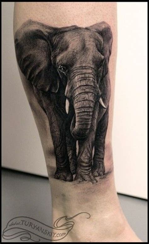 elephant tattoo placement ideas best 25 realistic elephant tattoo ideas on pinterest