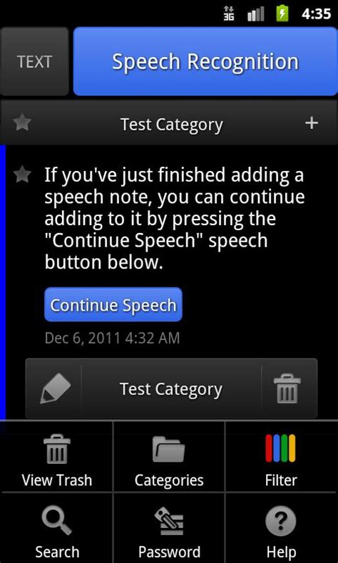 android voice to text best voice to text app for android just speak to send