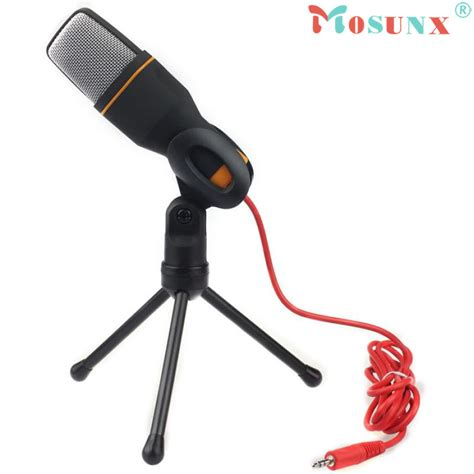 Best Seller Micropone Tanpa Kabel 2 Pcs aliexpress buy adroit quality brand condenser sound studio microphone mic for chat pc