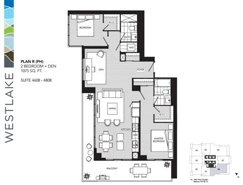 westlake floor plan westlake phase 1 in toronto on prices floor plans