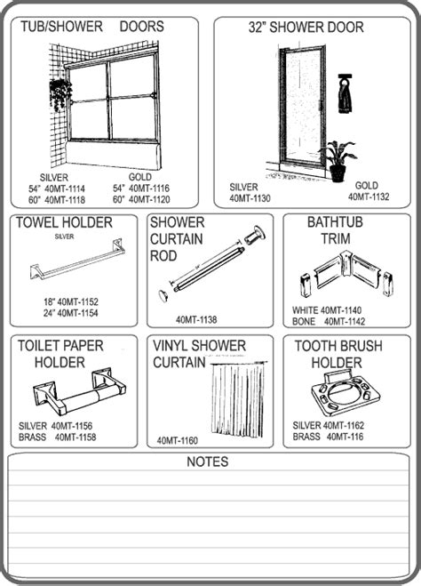 Plumbing Parts For Mobile Homes by Plumbing 4 Mobile Home Parts Vj S Bargain Barn